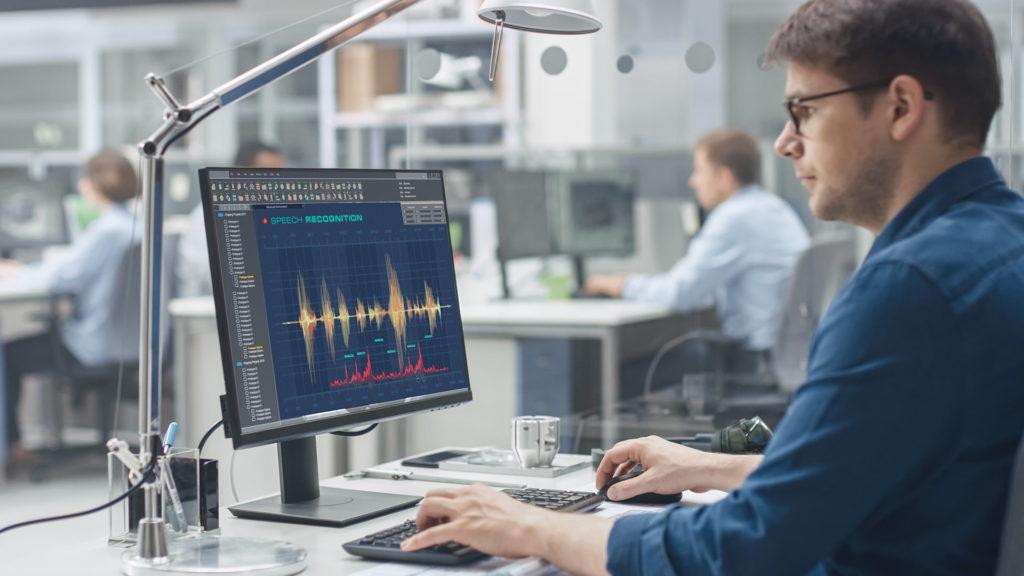 analisis voz