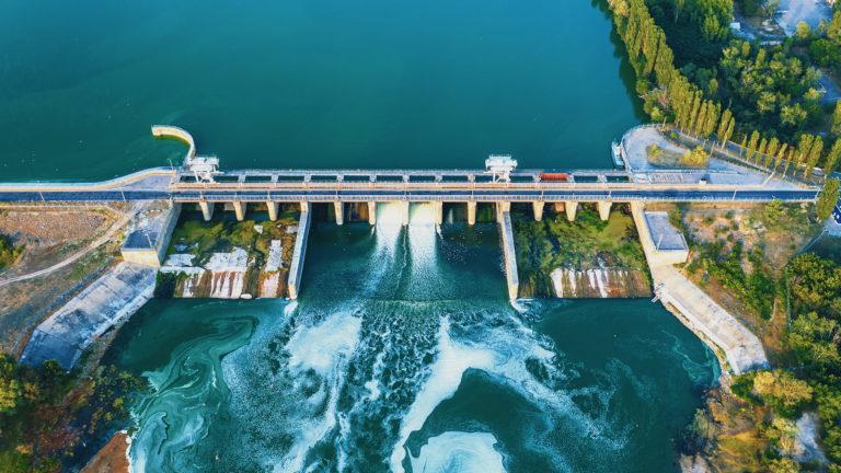 seguridad hidroelectrica zehirut